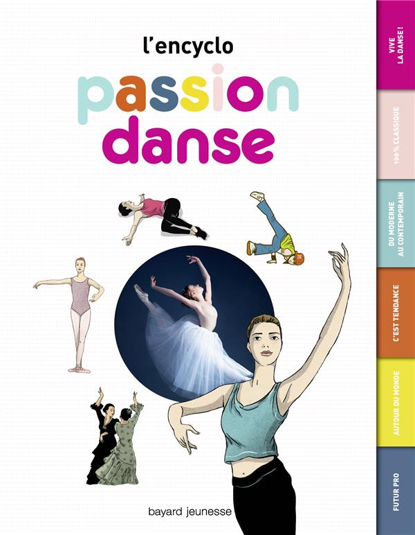 L'encyclo passion danse